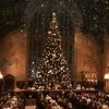 Рождество в Хогвартсе