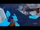 ~Starscream vs Autobots~