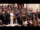 Песни военный лет The songs of the war years - Alexandrov Ensemble 2018