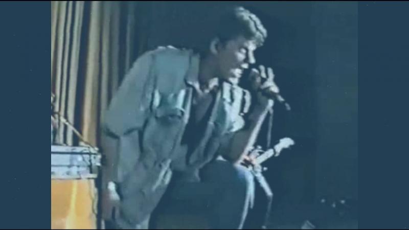 Сектор Газа Гуляй мужик Тверь 24 10 1995