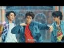 [RUS SUB] BTS - FAKE LOVE