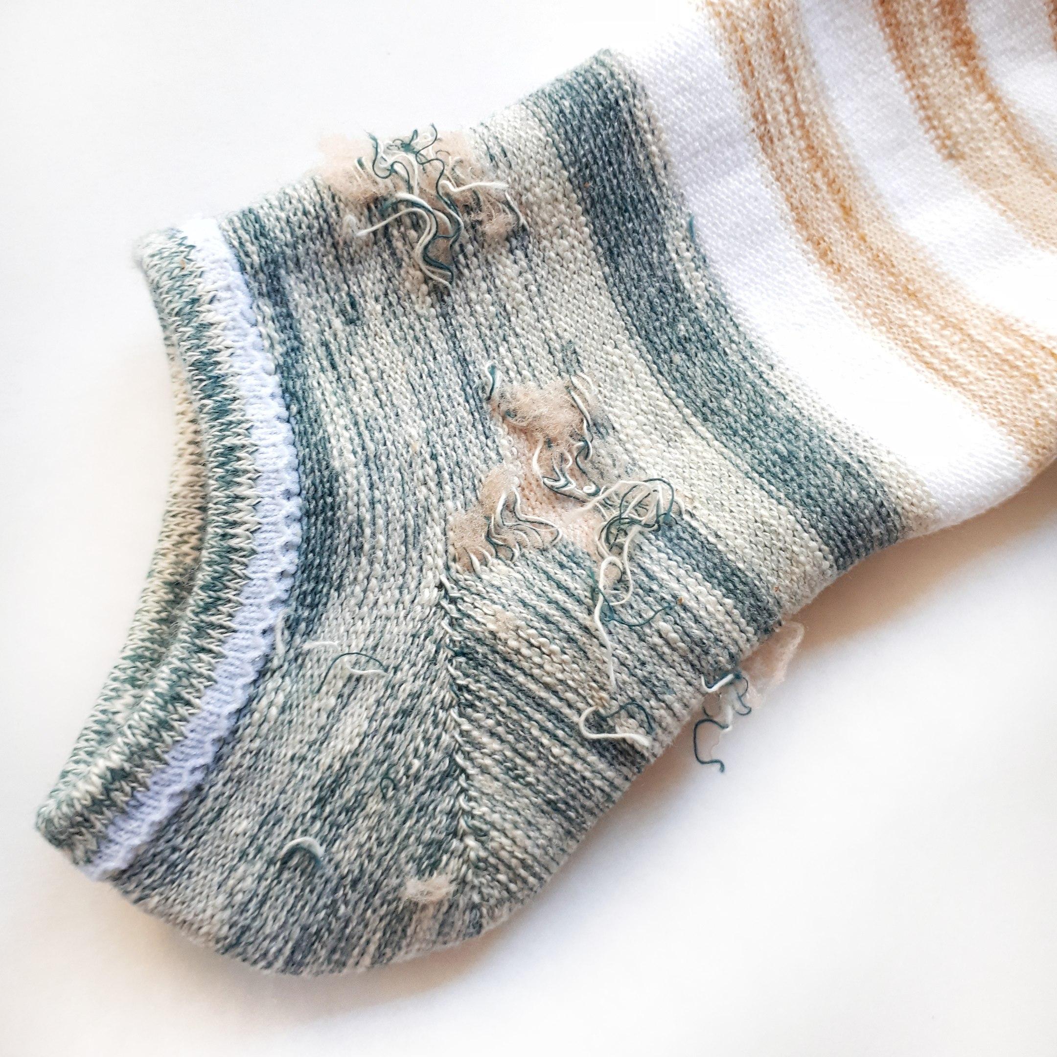 Отличные носочки унисекс от магазина ZQTWT