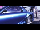 Forsage (Final) Mazda [HUB]