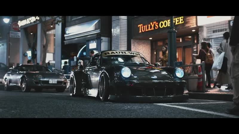 2018 RWB Porsche - RAUH Welt Begriff | PANS EYE | Perfect Stance