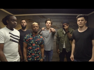 Our Last Night - Who Let the Dogs Out (feat. Baha Men) (2018) (Alternative Rock / Post Hardcore)