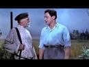 «Свадьба с приданым» 1953 - музыкальная комедия, реж. Татьяна Лукашевич, Борис Равенских.