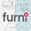 Мебель дизайн магазин Furni.ru