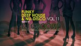 Funky Deep House &amp Nu-Disco Vol. #11 Mixed by DJ Groove