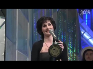 Enya - Wild Child - Gold Disc Awards 2001 - LIVE