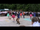 Танец стиляг