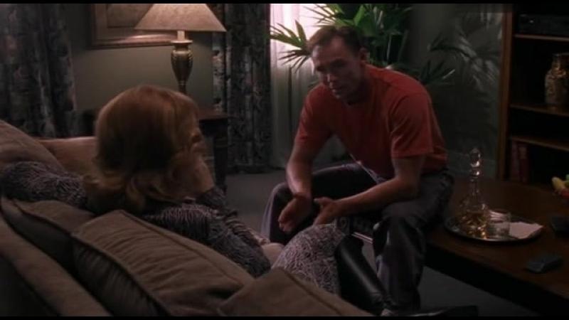 Пароль: Вечность / 16 серия / Codename: Eternity (1999) Оливье Грюнер