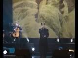 Николай Носков исполняет песню на стихотворение Николая Заболоцкого