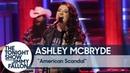 Ashley McBryde - American Scandal