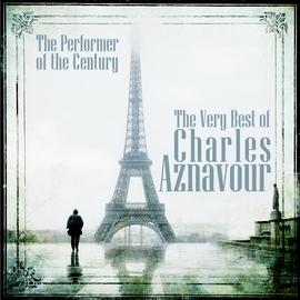 Charles Aznavour альбом La boheme: Les meilleures chansons de Charles Aznavour