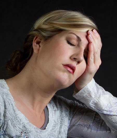 Мигрень является наиболее распространенным неврологическим расстройством во всех возрастных группах.