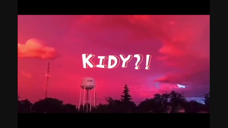 K!D - hit the spot (woah) VA$$BASS