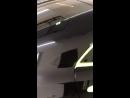 Toyota до полировки кузова