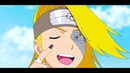 Naruto Boys AMV WIGGLE ♥