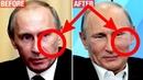 Программа по распознанию лиц!Двойников Путина теперь может определить любой школьник!