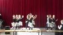Танец Куми Куми