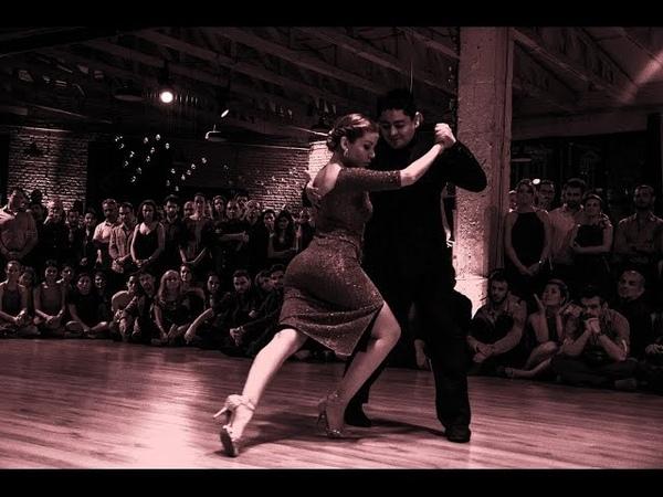 Pure Beauty - Carlitos Espinoza y Noelia Hurtado @ Belgrade Tango Encuentro 2017 15