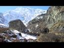 Nepal - Mila gompa cave, Milarepa cave