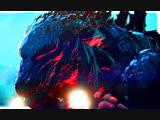 Годзилла_ Пожирающий планету _ Godzilla_ hoshi wo ku mono (2018) BDR