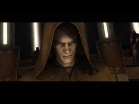 Star Wars the Clone Wars: Obi-Wan Kenobi's Death