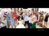 Свадебный клип Радмир + Алина