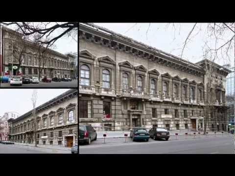 Архитектура Одессы. Маразлиевская, 6