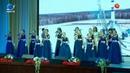 16.10.2018 В Южно-Сахалинске впервые прошел фестиваль патриотической песни Я люблю тебя, Россия
