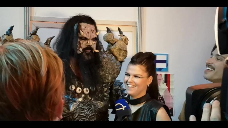 Lordi - финалисты