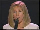 Barbara Streisand The concert part 3