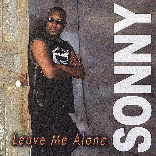 Sonny альбом Leave Me Alone