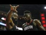Houston Rockets vs Utah Jazz Full Game Highlights Game 2 2018 NBA Playoffs