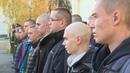 16 ребят отправились в армию