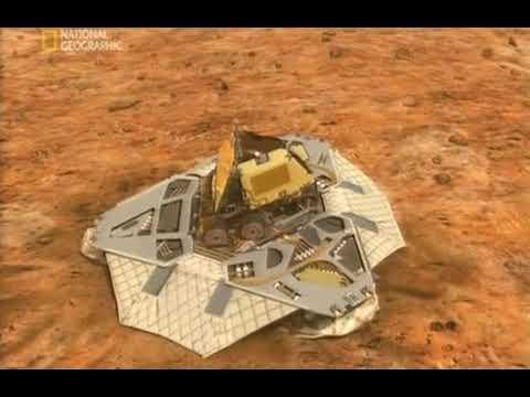 С точки зрения науки [3 серия] - Космические зонды. Документальный фильм National Geographic.