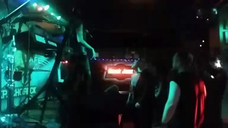 Михаил Стасов Live