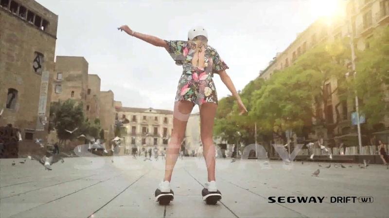 Coming Soon - Segway Drift W1 e-Skates