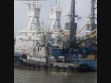 Полиция в Калининграде разыскивает корабль-призрак