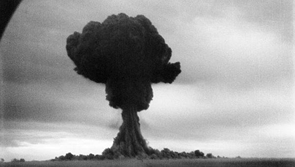 Город стоит, а в нем — никого. Почему СССР отказался от нейтронной бомбы