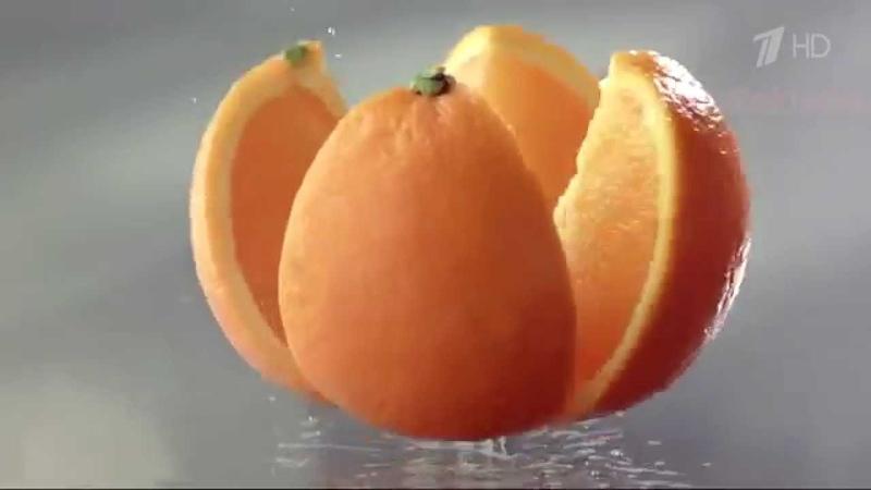 Реклама Сок J7 2015 - Только из вкусных фруктов