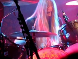Opeth - Martin Axenrot Drum Solo (live in K