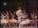 1999 Ballet Nacional de Cuba Coppelia pdd coda Rolando Sarabia Franz Anissa Curbelo Swanilda