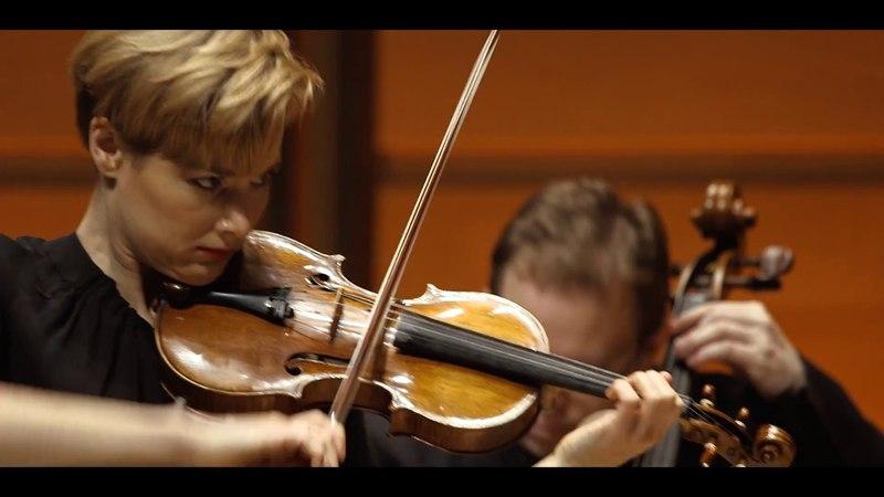 LOCATELLI Violin Concerto in D major The Harmonic Labyrinth   ACO Soloists