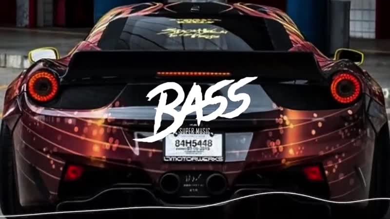 BASS BOOSTED TRAP MIX 2018  CAR MUSIC MIX 2018  BEST OF EDM, BOUNCE, BOOTLEG, ELECTRO HOUSE 2018 (4)