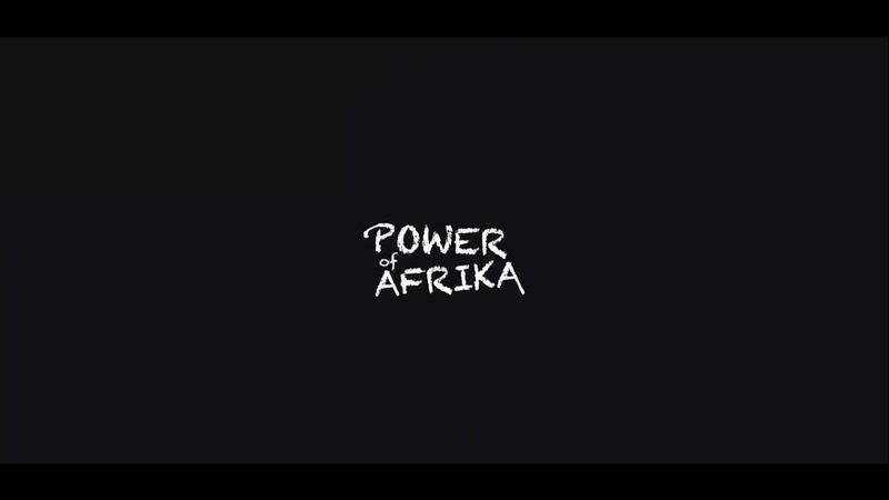 ИВАН ДОРН - СИЛА АФРИКИ (POWER OF AFRIKA) В РУССКОЙ ОЗВУЧКЕ