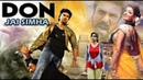 DON JAI SIMHA - HD Hindi Dubbed Movie - Full Action Movie - Vishnuvardhan, Priyanka