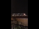 Перестрелка около королевского дворца в Эр Рияде