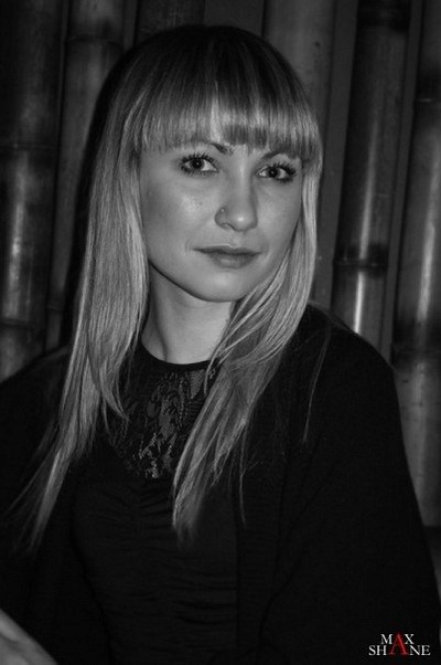 Алена Павлова